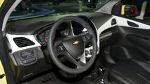Chevrolet Spark Activ 2017
