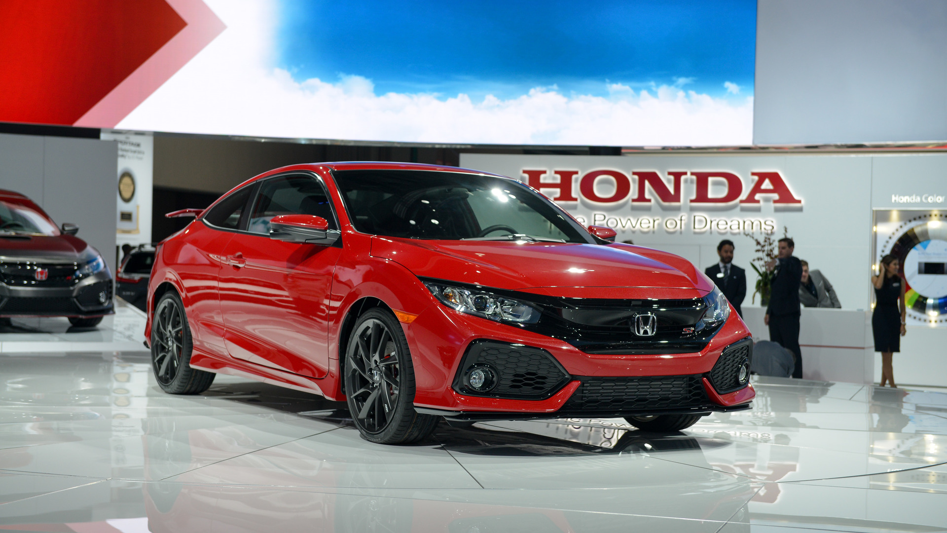 the news si on for saturday civic goes surprise tomorrow sale roadshow honda