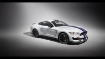 Oficial: Mustang Shelby GT350 2016 tem 533 cv e custa US$ 61,3 mil