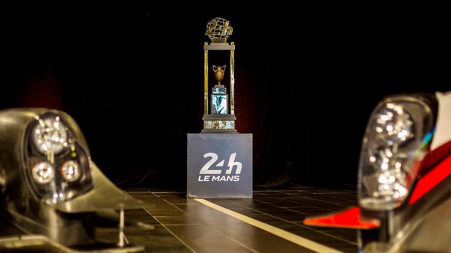 Com estreia de Barrichello, Le Mans tem 60 carros para 2017