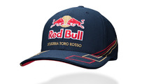 Gamme Toro Rosso