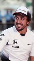 Fernando Alonso pode ocupar o lugar de Rosberg na Fórmula 1 em 2017