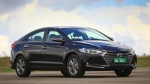 Hyundai Elantra Avaliação BR