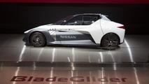 2017 - Nissan au CES de Las Vegas