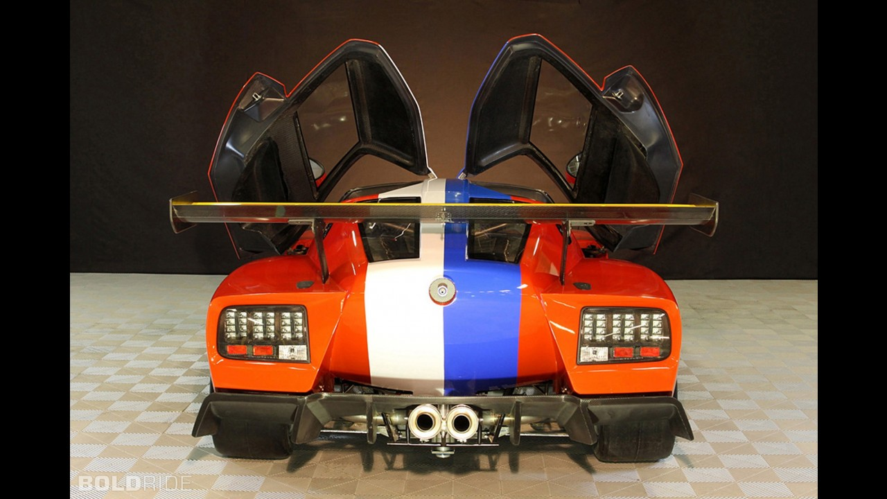 VDS GT 001-R