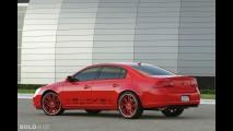 Buick Lucerne by Fesler Built