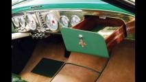 Chrysler Thunderbolt Concept