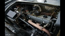 Lancia Astura Limousine