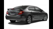 Honda Civic Si Sedan Genuine Accessories