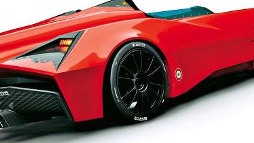 Spada Codatronca Monza leaked