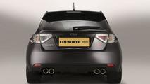 2011 Cosworth Impreza STI CS400 25.05.2010