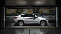 BMW X6 Performance Unlimited special edition for Japan 09.07.2010