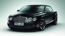 Bentley Continental GTC 80-11 Edition, 1600, 16.08.2010