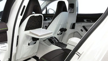 TechArt Concept One – Design Study for Porsche Panamera