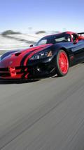 2010 Dodge Viper ACR 1:33 Edition