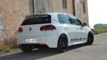 VW Golf R with 315hp by mcchip