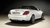 Mercedes SLK 2LOOK Edition
