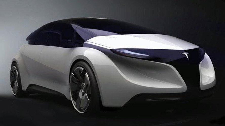 EYE Concept by IED and Tesla Motors to Debut in Geneva [Video]