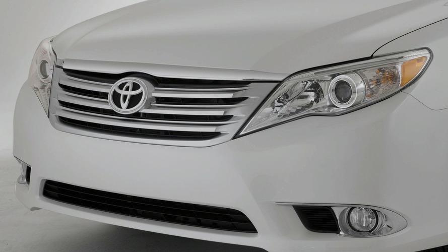 What recall crisis? Toyota posts $2.2billion 2nd quarter profit