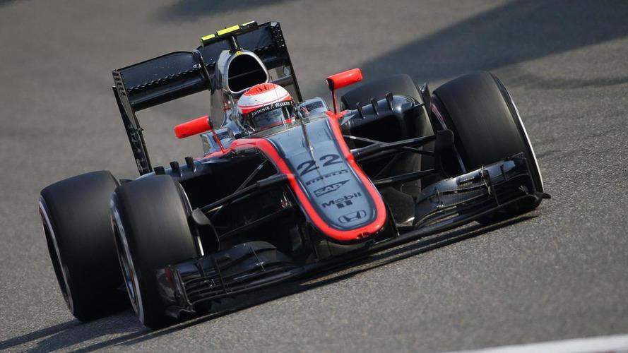 No quick fix for McLaren - Hakkinen