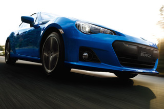 Subaru BRZ Will Live On With Second Generation