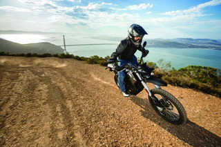 Zero Motorcycles Debuts New Supermoto and Adventure Bikes
