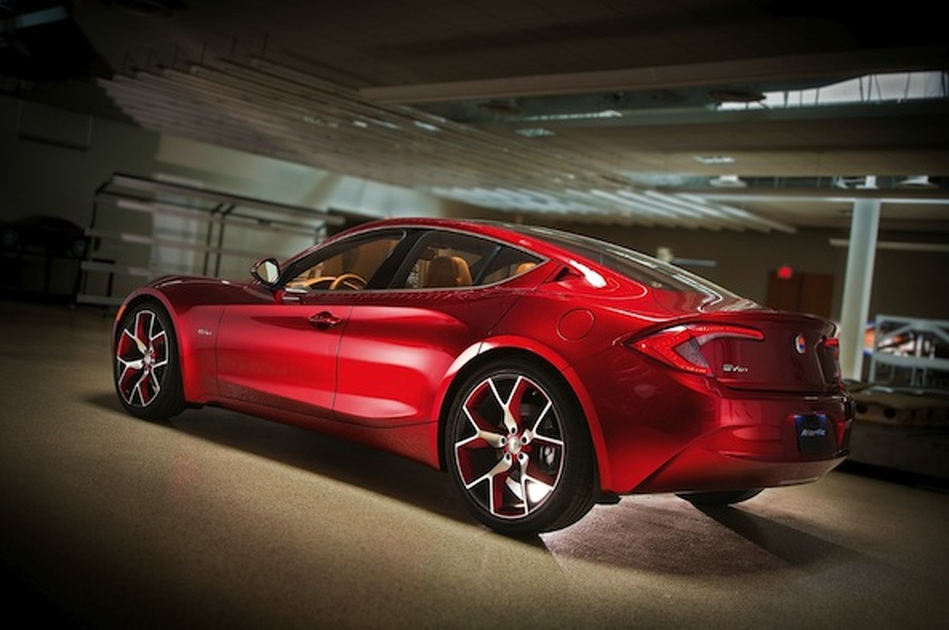 Henrik Fisker Resigns From Fisker Automotive