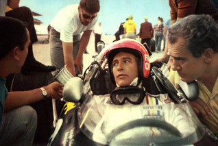 Top 10 Racing Movies (Not Including Senna)