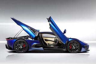 Jaguar, It's Time to Build the C-X75 Supercar
