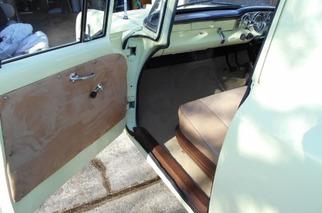 Auction Car of the Week: 1961 Holden EK Ute