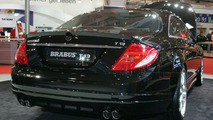 BRABUS CL 600 with T13 kit at Essen 2006
