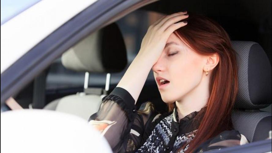 Car sharing, cosa fare in caso di incidente