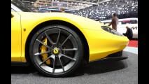 Pininfarina Ferrari Sergio al Salone di Ginevra 2015
