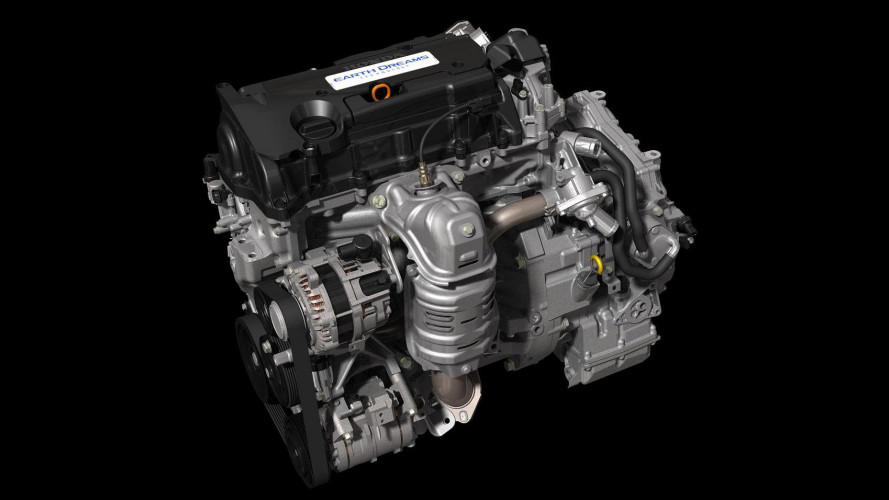 Honda presenta il nuovo 1,6 litri Diesel