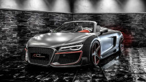Audi R8 Spyder by CT Exclusive