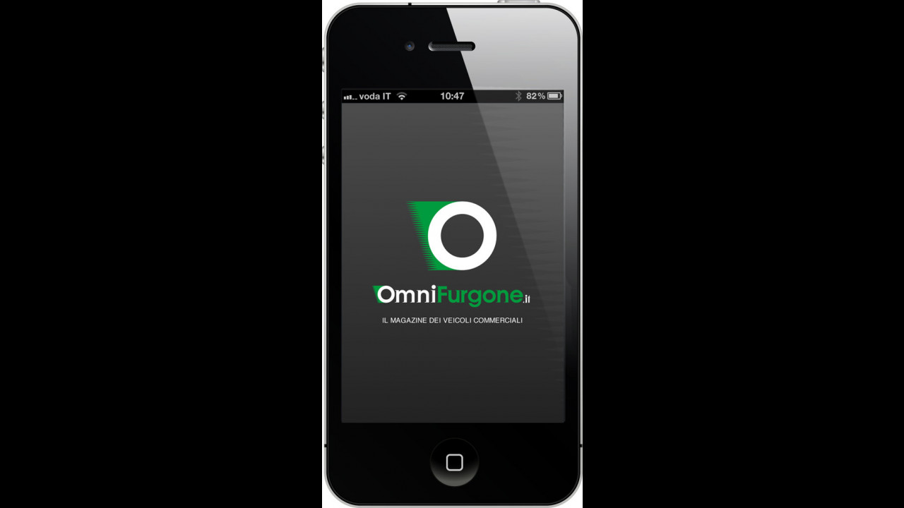 OmniFurgone.it: la app per iPhone