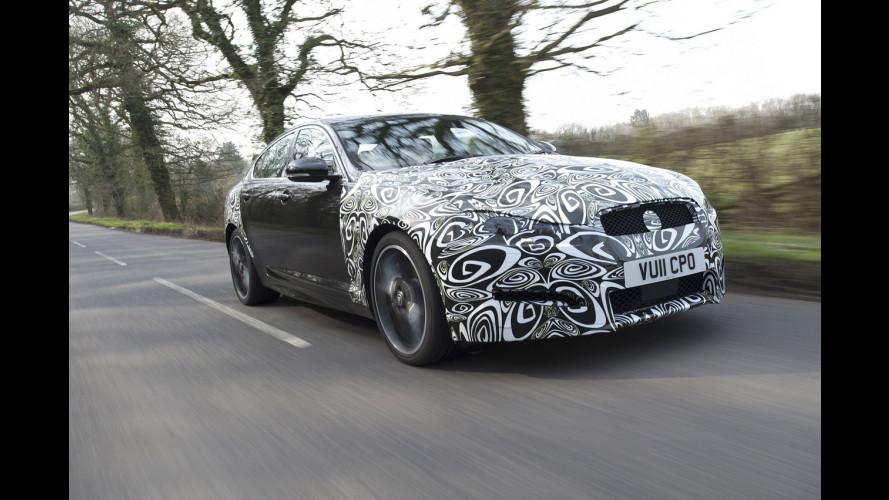 Jaguar progetta il futuro pensando all'Oriente
