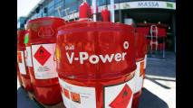 Shell e Ferrari: binomio di potenza