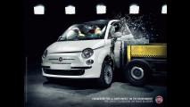 I Crash Test di Fiat sugli animali