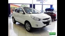 Só agora Hyundai oficializa ix35 Flex no Brasil - Preço inicial é de R$ 88 mil