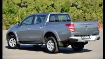 Mitsubishi: nova L200 para a Europa terá visual polêmico da versão asiática