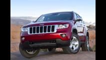 Galeria de Fotos: Jeep Grand Cherokee 2011