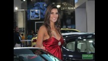 As Gatas do Salão do Automóvel 2010 - Parte 2