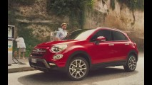 Vídeo: Fiat 500 toma Viagra e se transforma no novo 500X em comercial