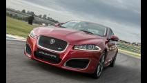 Jaguar: F-Type, XF e XJ têm recall no Brasil por risco de incêndio