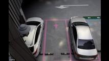 Só para mulheres: Coreia do Sul implanta vagas de estacionamento exclusivas