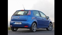 Fiat investirá 500 milhões de euros na Polônia para produzir sucessor do Punto