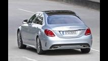 Mercedes CLA chega em janeiro; novo Classe C e GLA no fim de 2014