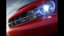 Chevrolet Camaro ZL1 2012: o mais poderoso de todos os tempos