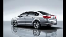 Citroën apresenta sedã C-Quatre reestilizado na China